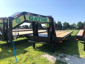 Gooseneck Trailer With Hydraulic Dovetail For Sale  Gooseneck Trailer With Hydraulic Dovetail For Sale. Hydratail Gooseneck.