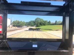 25ft Gooseneck Trailer With Disc Brakes