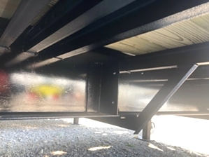 30k Gooseneck Hotshot Trailer