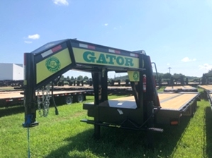 25ft Gooseneck Dual Tandem With Dexter Axles  25ft Gooseneck Dual Tandem With Dexter Axles. Big Ramps and spare tire.
