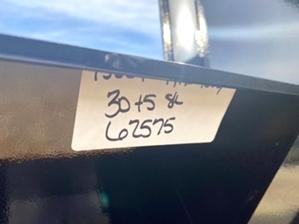 Gooseneck Trailer Hydraulic Jacks